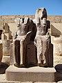 Medinet Habu Ramses III. Tempel 32.JPG