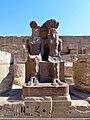 Medinet Habu Ramses III. Tempel 44.jpg