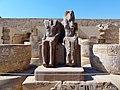 Medinet Habu Ramses III. Tempel 45.jpg