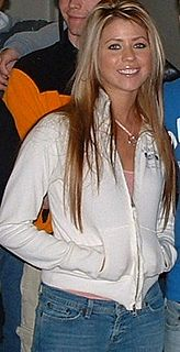 Meghan Allen model
