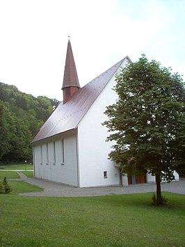 Laucherthal