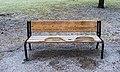Melted spots on frosty park bench.jpg
