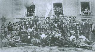 Free Cossacks
