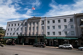 National Register of Historic Places listings in Bexar County, Texas - Image: Menger Hotel (1 of 1)