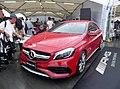 Mercedes-AMG A 45 (W176) front.jpg