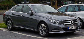 Mercedes-Benz E-Class Price in India, Review, Images - Mercedes ...