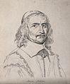 Mercier, an architect. Drawing, c. 1793, after J. Morin. Wellcome V0009249ER.jpg