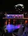 Mermaid Quay Cardiff Bay Night 1 (2989324425).jpg