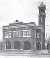 Methuen Central Fire station 1900.jpg