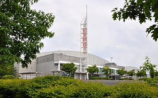 Portland Expo Center Convention center in Portland, Oregon, U.S.