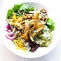 Mexican Salad with toasted tortilla strips.jpg