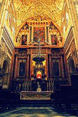 Mezquita-Catedral de Cordoba 11.JPG
