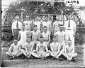 Miami University track team 1917 (3191313477).jpg