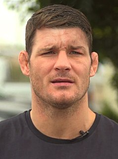 Michael Bisping English mixed martial arts fighter and actor