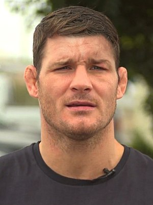 Michael Bisping - Bisping in September 2013