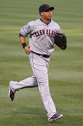 Michael Brantley on July 16, 2011.jpg