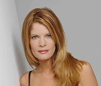 Soap Opera Digest Award for Outstanding Villainess in a Drama Series – Daytime - Image: Michelle Stafford photo 1 cropped
