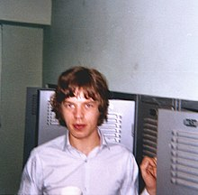 Mick Jagger Early Years | RM.