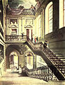 Microcosm of London Plate 014 - The Hall and Staircase, British Museum.jpg