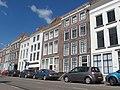 Middelburg, Londensekaai 23 en lagere oneven nummers foto4 2011-07-03 10.47.JPG