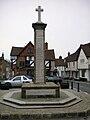 Midhurst War Memorial.JPG