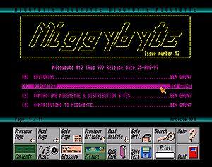 Miggybyte - Miggybyte