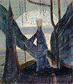 Mikalojus Konstantinas Ciurlionis - FAIRY TALE (III) - 1907.jpg