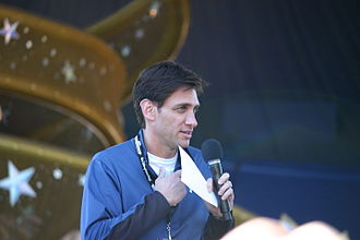Mike Greenberg - Greenberg at the Sorcerer Hat Stage during ESPN The Weekend