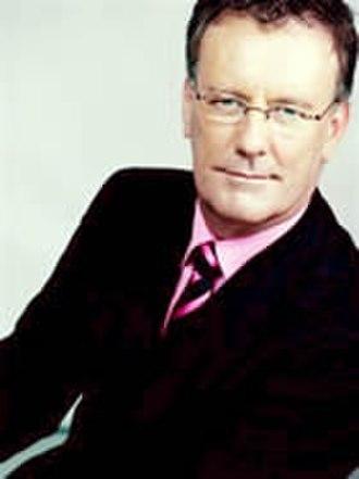 Northern Ireland Assembly election, 2017 - Mike Nesbitt