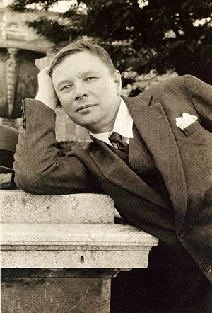 Larionov, Mijail Fiodorovich (1881-1964)