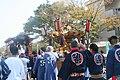 Mikoshi Parade - 18 Oct 09.jpg