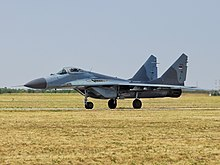 check out b5c16 d4d78 A Serbian Air Force MiG-29B