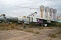 Mikoyan MiG-23M Flogger-B 21 blue (8498926928).jpg