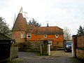 Mill Oast, Brick Kiln Lane, Horsmonden, Kent - geograph.org.uk - 582755.jpg