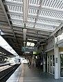 Minami-Machida Station platform 1 20060504.jpg