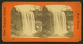 Minnehaha Falls, Minnesota, from Robert N. Dennis collection of stereoscopic views.png