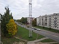 Minsk Rotmistrova Street 1.jpg