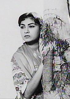 Minoo Mumtaz