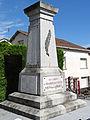 Miramont-de-Guyenne - Monument aux morts.JPG