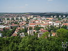 Miskolc from Avas tower.JPG