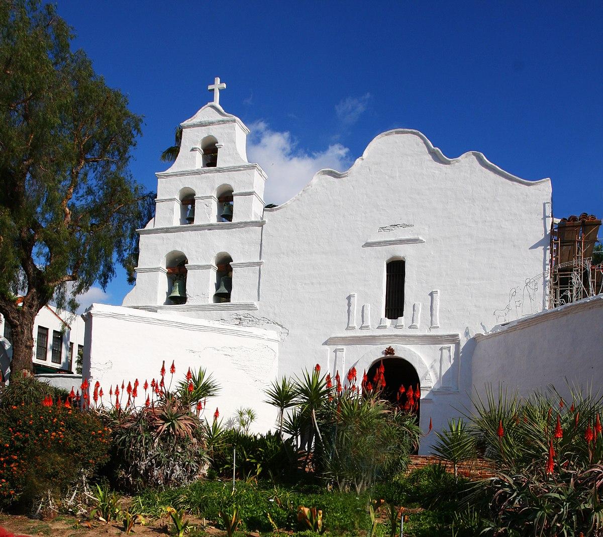 El Camino Real Travel Guide At Wikivoyage