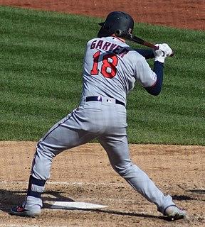 Mitch Garver American baseball player