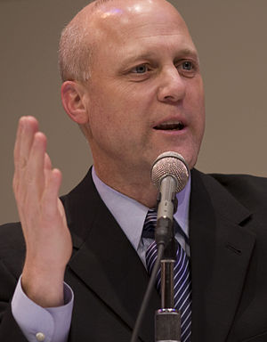New Orleans mayoral election, 2006 - Image: Mitch Landrieu