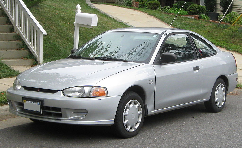 Mitsubishi Cars Philippines Price List