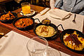 Mix of tapas in Toldedo, Spain (6933230804).jpg