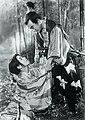 Miyamoto Musashi Ichijo-ji ketto (1942).jpg