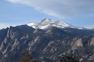 Mummy Mountain (Colorado)