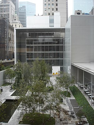 Museum of Modern Art, New York City, USA