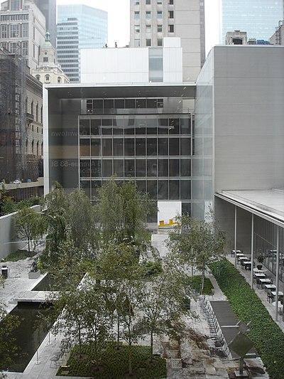 Музеј модерне уметности у Њујорку