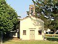 Moimacco - ChiesaGiovanniBattista 02.jpg